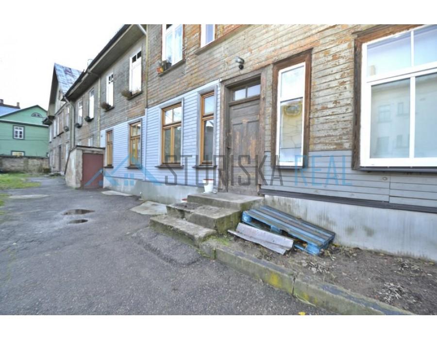 Zvanu street 10